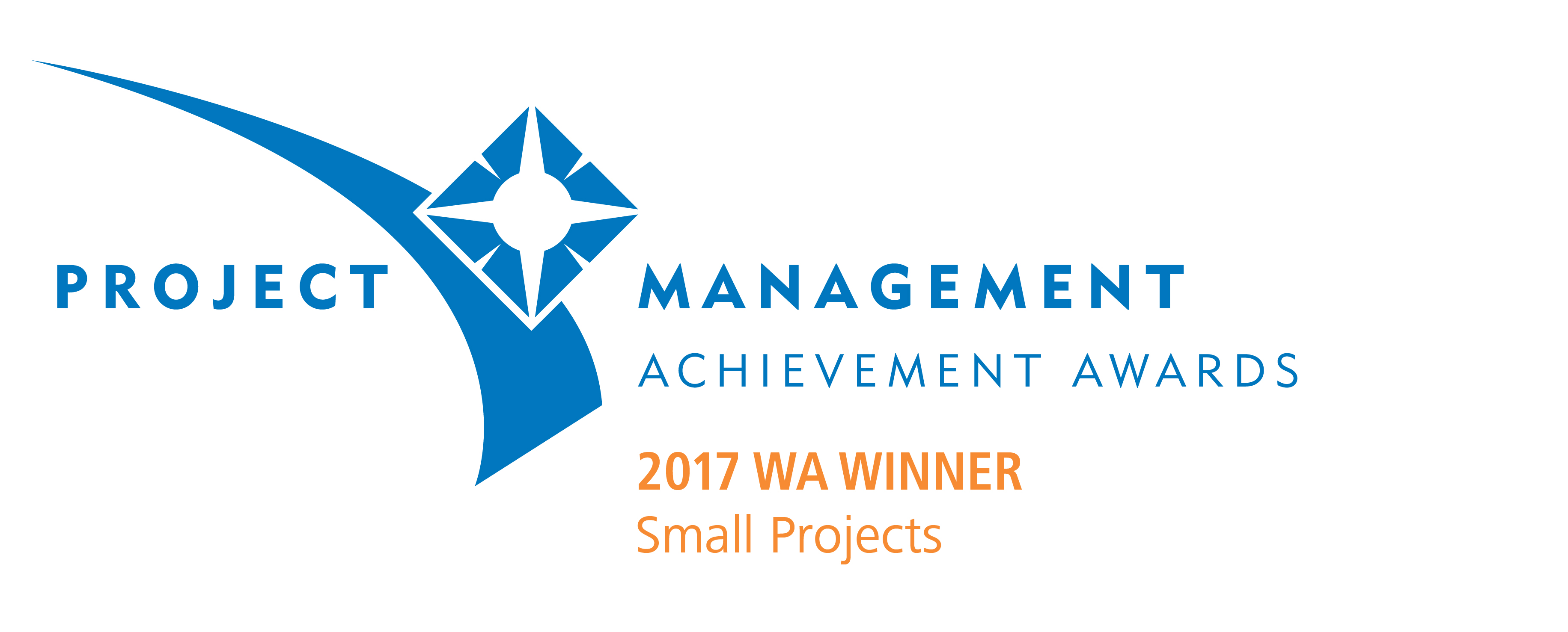 PMAA WA Winner Small Projects